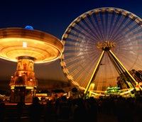 Tix4all tickets kopen voor Kermis/Circus